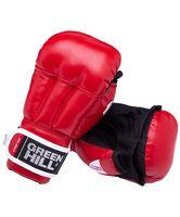 """Перчатки для рукопашного боя """"PG-2047"""" (S; 6 унций; красные)"""