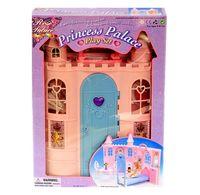 "Набор для кукол ""Дворец принцессы"""