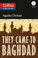 They Came to Baghdad (+ CD)