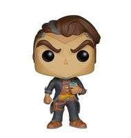 "Фигурка POP ""Borderlands. Handsome Jack"" (9,5 см)"