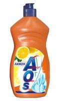 """Средство для мытья посуды """"Лимон"""" (500 г)"""