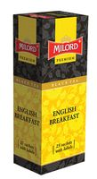 """Чай черный """"Milord. Английский завтрак"""" (25 пакетиков)"""