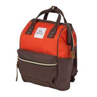 Рюкзак 17198 (13 л; оранжевый/коричневый)