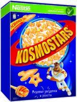 """Звездочки кукурузные """"Nestle. Kosmostars с медом"""" (325 г)"""