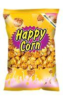 "Попкорн ""Happy Corn. Двойная Карамель"" (80 г)"
