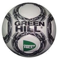 Мяч футбольный Green Hill №5 (арт. FB-9135)
