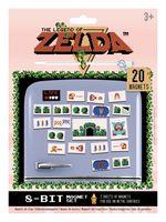 """Набор магнитов """"Zelda"""" (20 шт.)"""