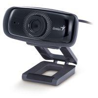 Веб-камера Genius FaceCam 322