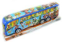 Автобус инерционный (арт. 573-7B)