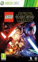 LEGO Звездные войны: Пробуждение Силы (Xbox 360)