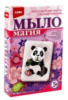 """Набор для изготовления мыла """"Счастливая панда"""""""