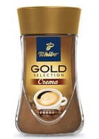 "Кофе растворимый ""Tchibo. Gold Selection Crema"" (90 г)"