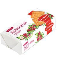 """Печенье сахарное """"Малиновый слодыч"""" (100 г)"""