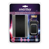 Звонок дверной, беспроводной SmartBuy с цифр. код., IP44 (SBE-11-DP6-25)