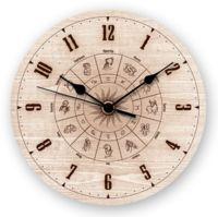 Часы настенные (28,5 см; арт. 90901014)