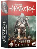 Warhammer Age of Sigmar. Warcry. Fomoroid Crusher (111-36)