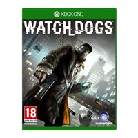 Watch_Dogs [Xbox One]