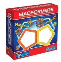 """Конструктор магнитный """"Magformers 12"""" (12 деталей)"""