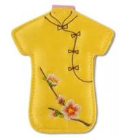 Набор для шитья (желтый; арт. SK-043)