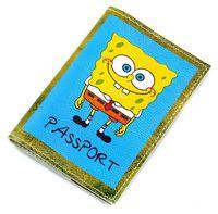 Обложка на паспорт (арт. C1-17-458)