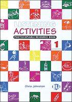 Listening Activities (+ CD)