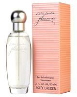 """Парфюмерная вода для женщин Estee Lauder """"Pleasures"""" (50 мл)"""