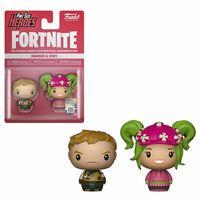 """Набор фигурок """"Fortnite. Ranger and Zoey"""""""