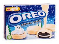 """Печенье """"Oreo. В белом шоколаде"""" (246 г)"""