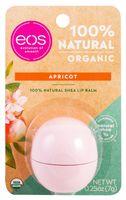 """Бальзам для губ """"EOS. Apricot"""""""