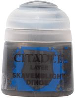 Paint Pots: Skavenblight Dinge 12ml (22-54)
