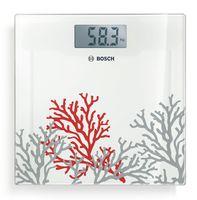 Весы Bosch PPW3301