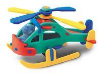 """Развивающая игрушка """"Вертолет пассажирский"""""""