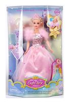 """Кукла """"Фея с волшебной палочкой"""""""