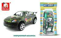 Машинка инерционная (арт. 100794327-100794327)