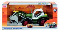 Трактор (со световыми и звуковыми эффектами)