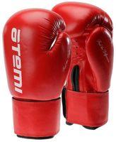 Перчатки боксёрские LTB19009 (10 унций; красные)