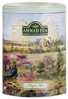 """Чай черный """"Ahmad Tea. Цейлонский"""" (100 г; в банке)"""