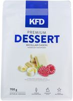 "Креатин ""Premium Dessert"" (700 г; белый шоколад-малина)"