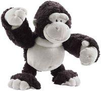 """Мягкая игрушка """"Горилла"""" (35 см)"""