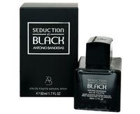 "Туалетная вода для мужчин Antonio Banderas ""Seduction In Black"" (50 мл)"