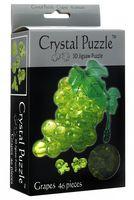 "Пазл ""3D. Зелёный виноград"" (46 элементов)"