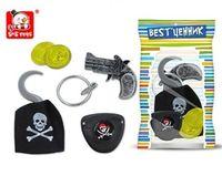 """Игровой набор """"Пираты"""" (арт. 100795475-100795475)"""