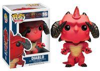 """Фигурка """"POP. Diablo"""""""
