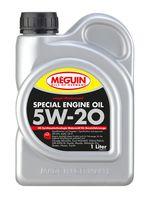 "Масло моторное ""Megol Special Engine"" Oil 5W-20 (1 л)"