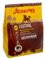 "Корм сухой для собак ""Festival"" (0,9 кг; птица, лосось и рис)"