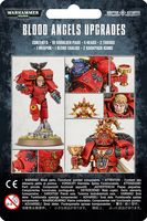 Warhammer 40.000. Blood Angels. Upgrades Pack (41-80)