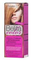 """Краска для волос """"Belita Color"""" (тон: 9.33, орехово-русый)"""