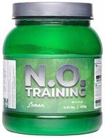 """Комплекс предтренировочный """"N.O. Training"""" (420 г; лимон)"""