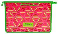 """Папка-портфель """"Watermelon"""" (А4)"""