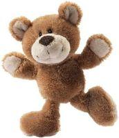 """Мягкая игрушка """"Медведь коричневый"""" (15 см)"""
